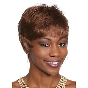 Fashion women short straight Tia wig