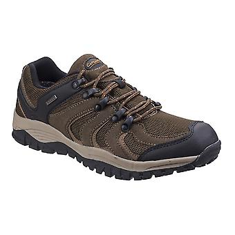 Cotswold Adults Stowell Low Hiking Shoes