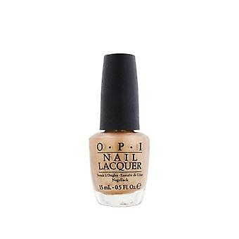OPI Nail Lacquer Nagellack - OPI With a Nice Finn-ish