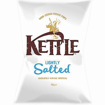 Kettle Lightly Salted Crisps