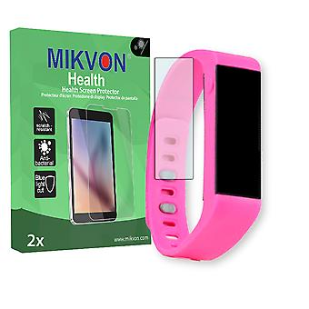 Technaxx Fitness Armband  TX-37 Screen Protector - Mikvon Health (Retail Package with accessories)