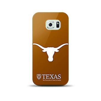 5 Pack -Mizco Sports NCAA Oversized Snapback TPU Case for Apple iPhone 6 Plus /