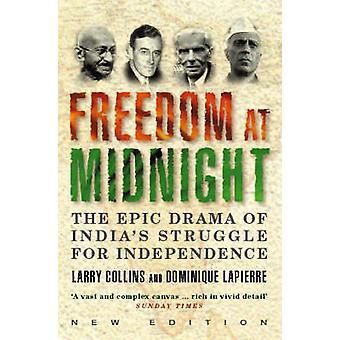 Frihet ved midnatt av Larry Collins - Dominique Lapierre - 978000638