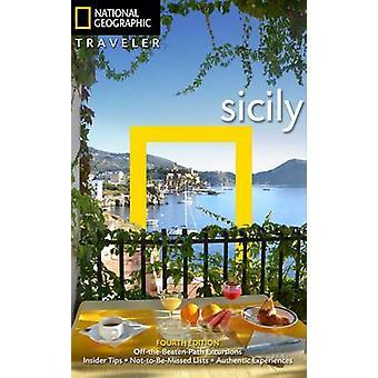 National Geographic Traveler - Sicile (4e édition révisée) par Tim Jep