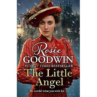 The Little Angel by Rosie Goodwin - 9781785762345 Book