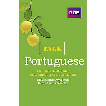 Talk Portuguese Book (3rd Revised edition) by Cristina Mendes-Llewell