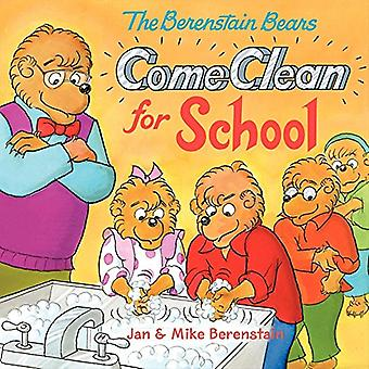 The Berenstain Bears Come Clean for School (Berenstain Bears