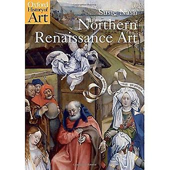 Sztuka renesansu północnego (Oxford historii sztuki)