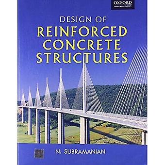 Utformningen av armerade betongkonstruktioner