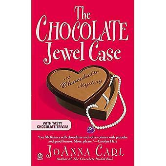 The Chocolate Jewel Case: A Chocoholic Mystery (Chocoholic Mysteries)