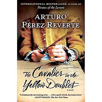 Cavalier i den gula Doublet