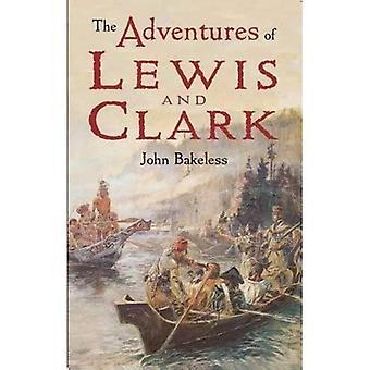 Adventures of Lewis och Clark