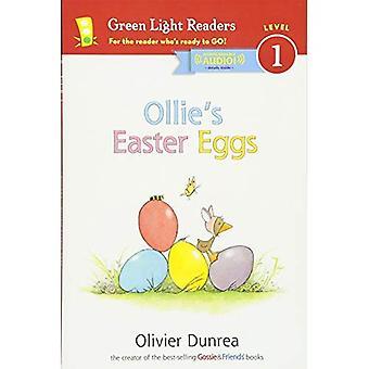 Ollie's Easter Eggs (Reader) (Gossie & Friends)