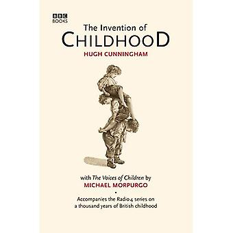 De uitvinding van de kindertijd