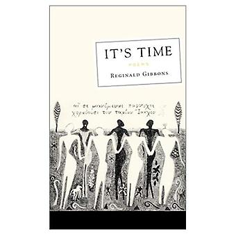 It's Time: Poems