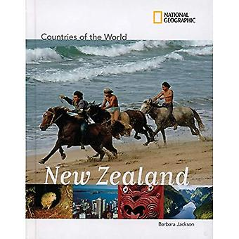 New Zealand (Countries of the World) (