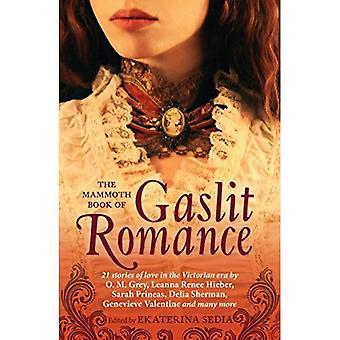 Le livre gigantesque des Gaslit Romance (mammouths livres)