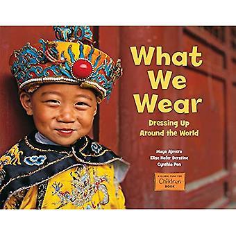 What We Wear