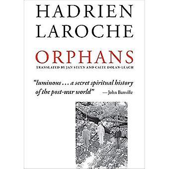 Orphelins (série littérature Français)