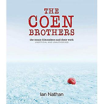 The Coen Brothers: The iconic filmmakers and their work