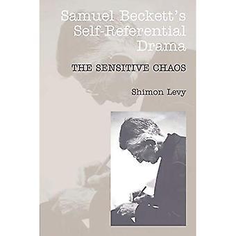 Dramma autoreferenziale di Beckett: il caos sensibile