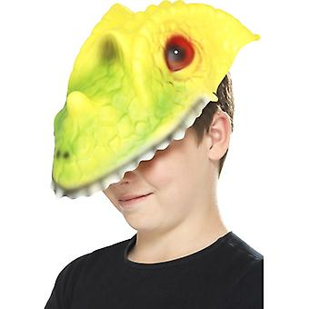 Crocodile Head Mask