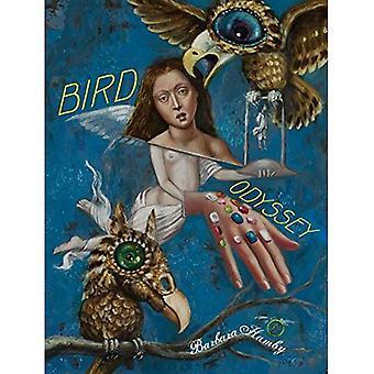 Fågel Odyssey (Pitt poesi-serien)