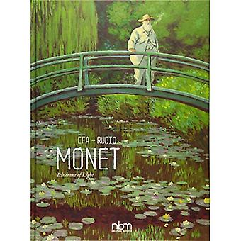 Monet: Nomad Of Light