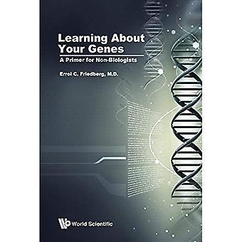 Imparare a conoscere i geni: A Primer For Non-biologi