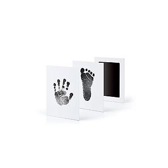 Handprint huella de bebé 2 x 2