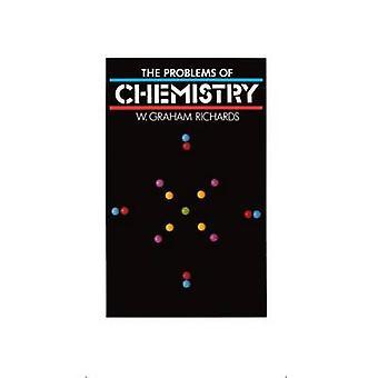 مشاكل الكيمياء ريتشاردز & جورج غراهام