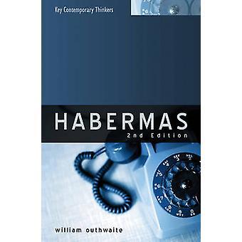 Introduzione critica di Habermas A da Outhwaite & William