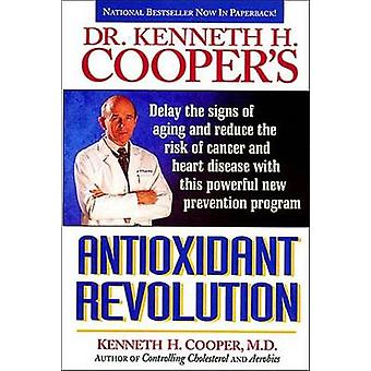 Antioxidant Revolution by Cooper & Kenneth