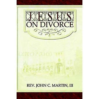 Jesus på skilsmisse efter Martin & John