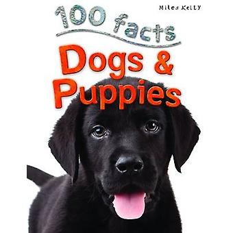 100 Facts  Dogs amp Puppies by Camilla de La Bedoyere