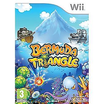 Bermudadriehoek (Wii)