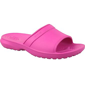Crocs Classic Slide enfant 204981-6 X 0 Kids glisse