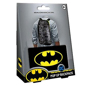 Batman Pop Up-ryggsäck
