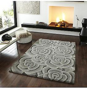 Rugs - Valentine - VL-10 Light Grey