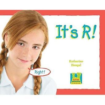 It's R! by Katherine Hengel - 9781604536058 Book