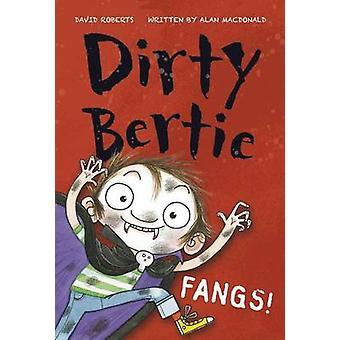 Fangs! by Alan McDonald - 9781434242679 Book