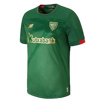 2019-2020 Athletic Bilbao Away Football Shirt