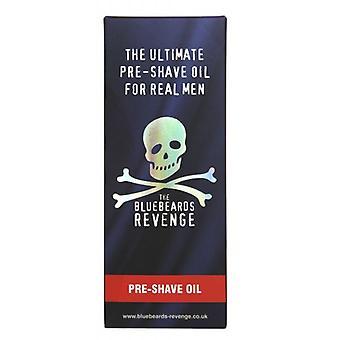 The Bluebeards Revenge Pre Shave Oil