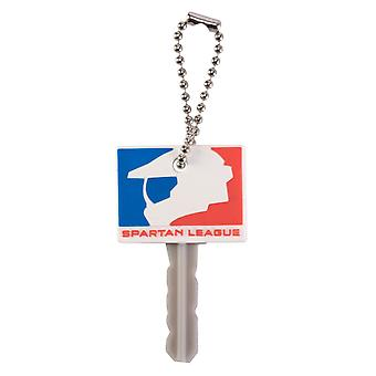 Key Cap - Halo - Spartan League Key Chain New Toys Licensed H118