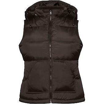 B&C Collection - B&C Zen+ Womens Ladies Bodywarmer Gilet