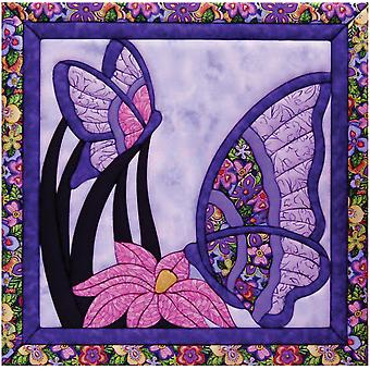 Butterfly Quilt Magic Kit 15 1 2