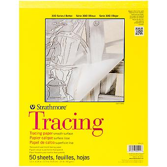 Strathmore Tracing Paper Pad 11