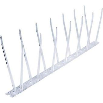 Pigeon spikes Swissinno Taubenabwehr-Spikes 300 cm 1 pc(s)