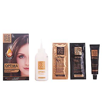 OPTIMA hair colour #6-deep blond