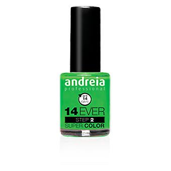Andreia 14Ever E13 (Woman , Makeup , Nails , Nail polish)
